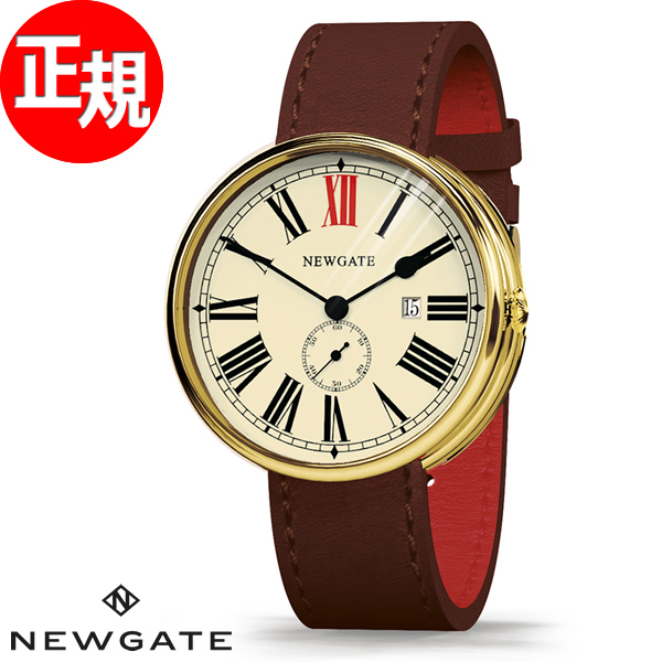 【SHOP OF THE YEAR 2018 受賞】ニューゲート NEWGATE 腕時計 メンズ レディース WWLSHPVB020LB