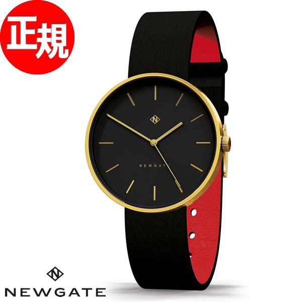 ニューゲート NEWGATE 腕時計 メンズ レディース WWMDLNRB039LK