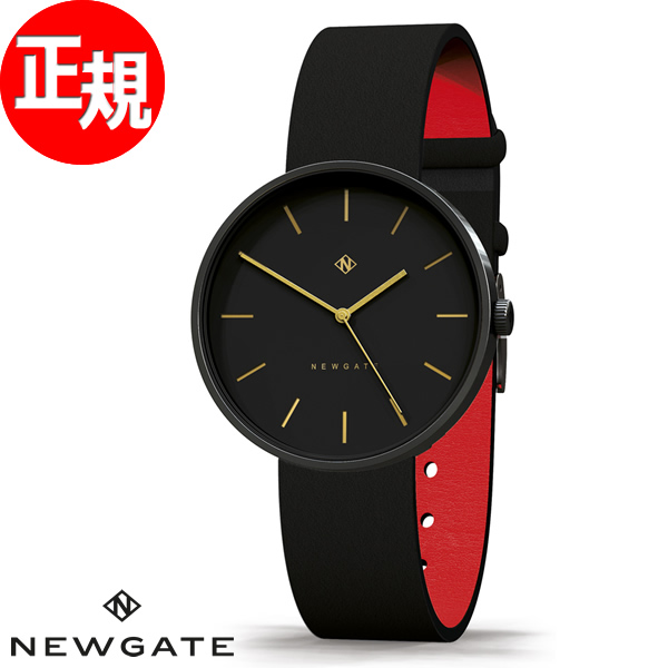 ニューゲート NEWGATE 腕時計 メンズ レディース WWMDLNRK039LK