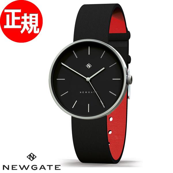 ニューゲート NEWGATE 腕時計 メンズ レディース WWMDLNRS040LK