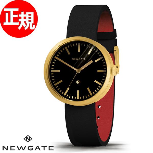 ニューゲート NEWGATE 腕時計 メンズ レディース WWMDRMRB031LK