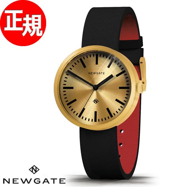 ニューゲート NEWGATE 腕時計 メンズ レディース WWMDRMRB032LK