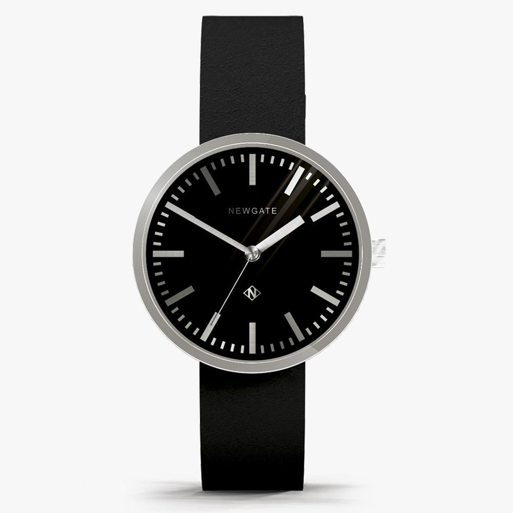 ニューゲート NEWGATE 腕時計 メンズ レディース WWMDRMRS034LK