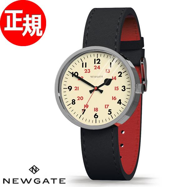 ニューゲート NEWGATE 腕時計 メンズ レディース WWMDRMVS005LK