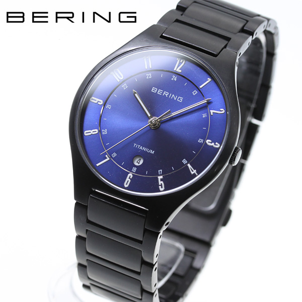 ベーリング BERING 腕時計 メンズ 11739-727