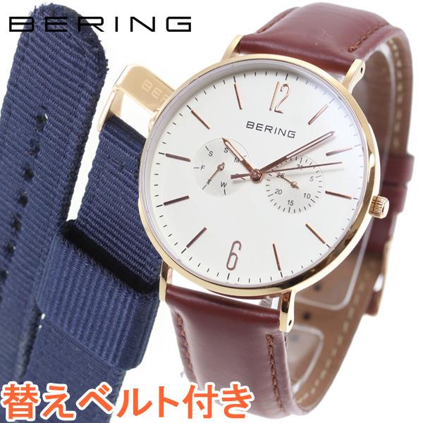 ベーリング BERING 腕時計 メンズ 14240-564