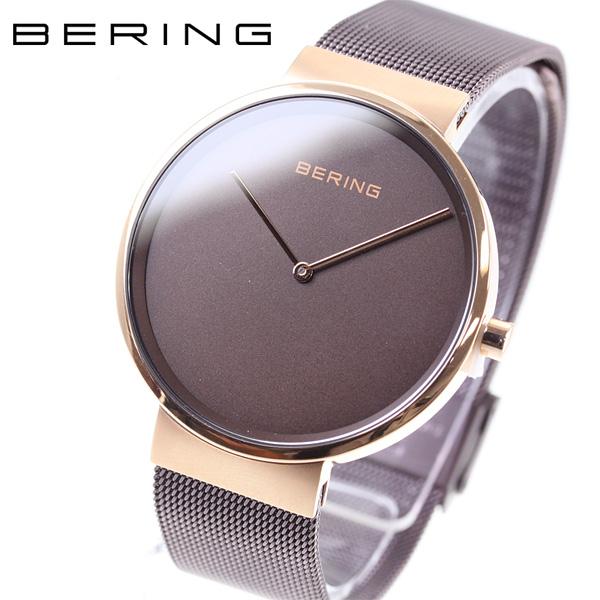 ベーリング BERING 腕時計 メンズ 14539-262【2018 新作】