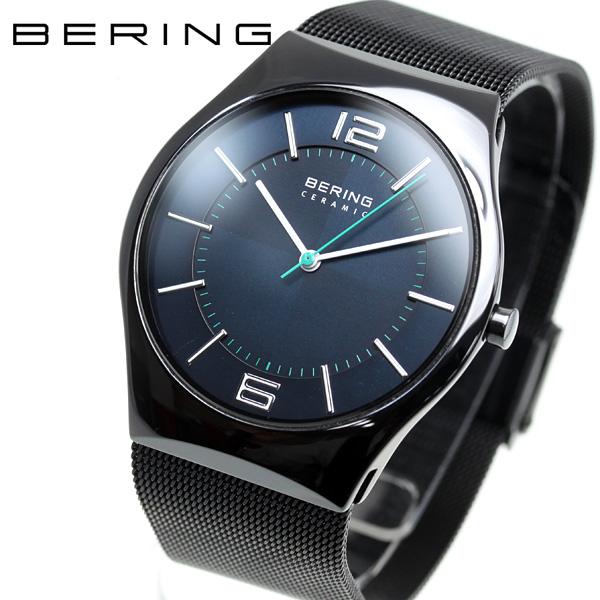 【お買い物マラソンは当店がお得♪本日20より!】ベーリング BERING 腕時計 メンズ 32039-227