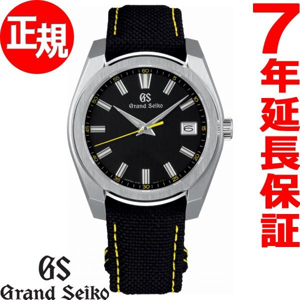 グランドセイコー GRAND SEIKO 腕時計 メンズ SBGV243【2018 新作】【正規品】【36回無金利】