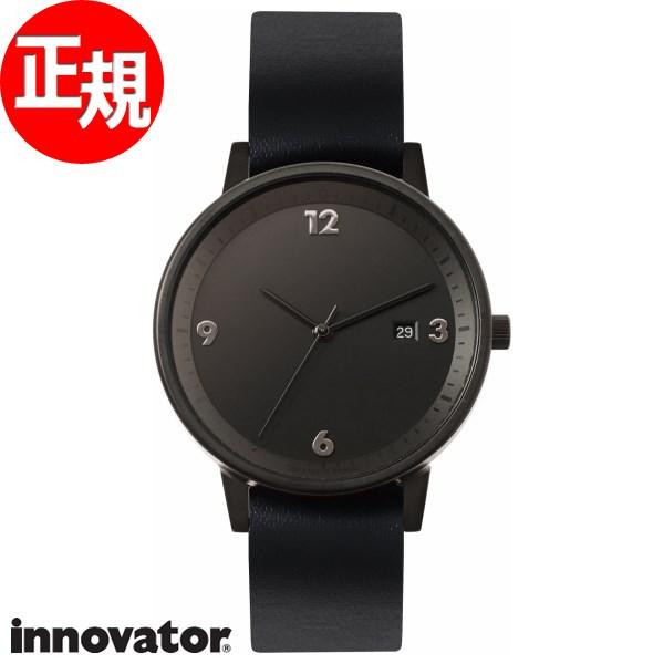 【お買い物マラソンは当店がお得♪本日20より!】イノベーター innovator 限定モデル 腕時計 メンズ レディース モダン Moderna IN-0001-13【2018 新作】