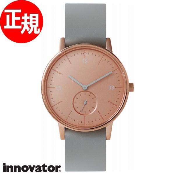 イノベーター innovator 限定モデル 腕時計 メンズ レディース モダン Moderna IN-0002-0【2018 新作】