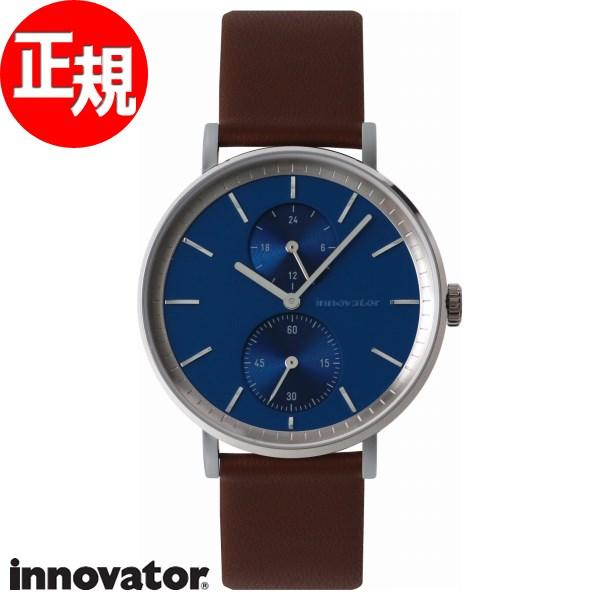 イノベーター innovator 腕時計 メンズ レディース オーリカー OLIKA IN-0004-5【2018 新作】