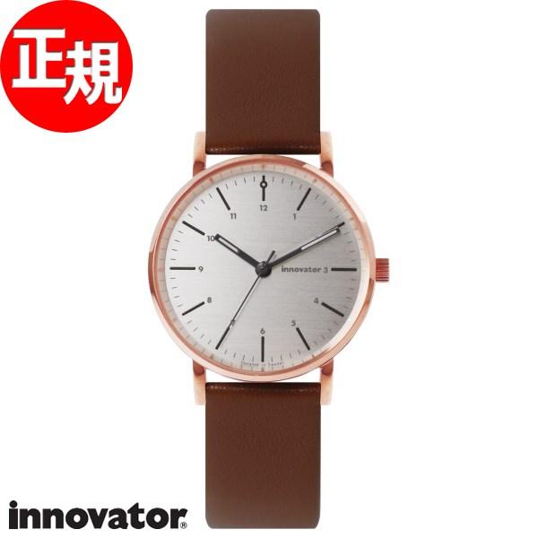 イノベーター innovator 腕時計 レディース エンケル ENKEL IN-0006-9【2018 新作】