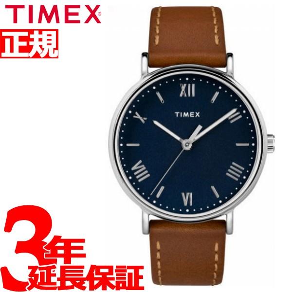 タイメックス TIMEX サウスビュー 41mm 腕時計 メンズ SOUTHVIEW TW2R63900【2018 新作】