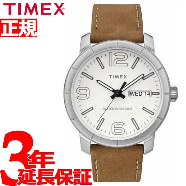 タイメックス TIMEX モッド 44mm 腕時計 メンズ MOD44 TW2R64100【2018 新作】