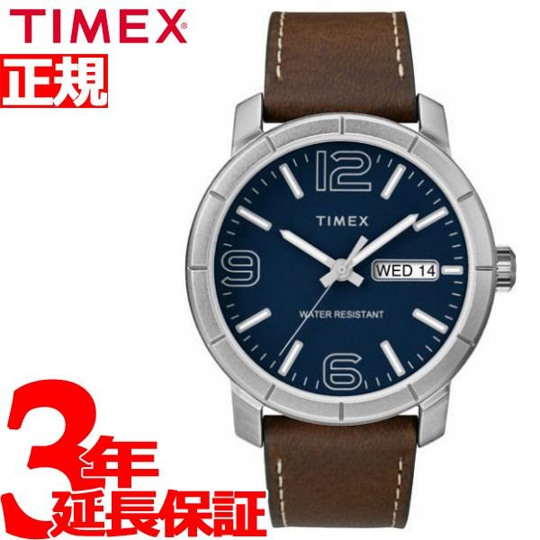 【お買い物マラソンは当店がお得♪本日20より!】タイメックス TIMEX モッド 44mm 腕時計 メンズ MOD44 TW2R64200【2018 新作】