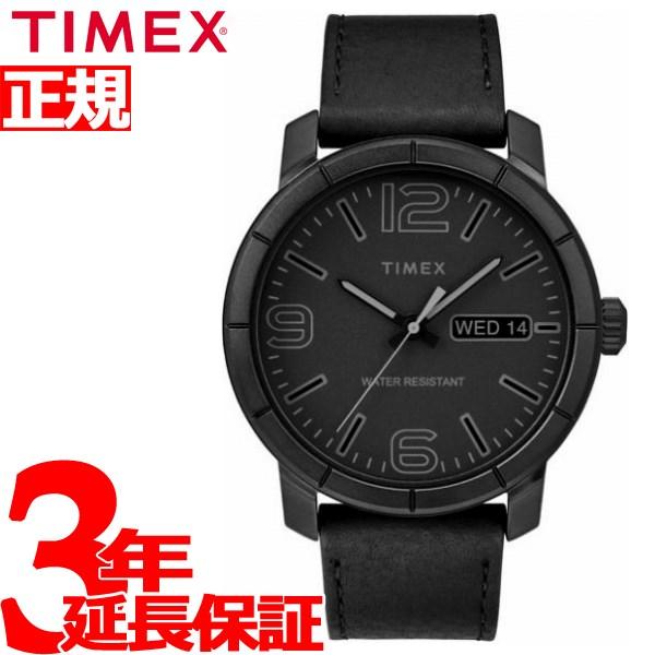 タイメックス TIMEX モッド 44mm 腕時計 メンズ MOD44 TW2R64300【2018 新作】