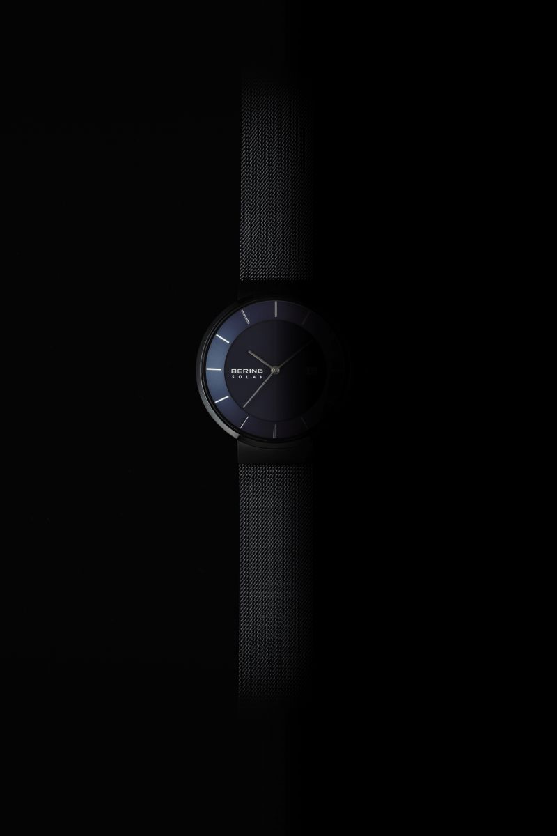 ベーリング BERING ソーラー 腕時計 ペアモデル メンズ SOLAR 14639-227【2018 新作】