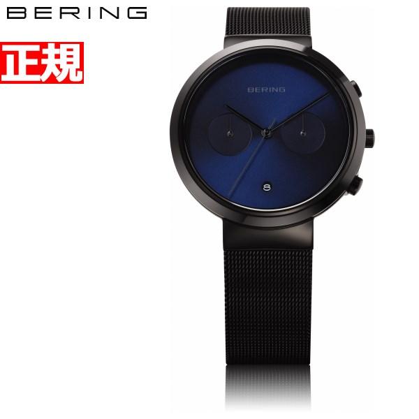 ベーリング BERING 腕時計 メンズ CERAMIC 31140-227【2018 新作】