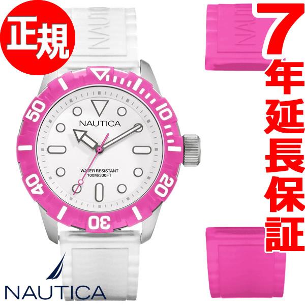 ノーティカ NAUTICA 腕時計 メンズ レディース NSR100 NSR100 ノーティカ MID メンズ SET A11603G, Festina Lente:634a253b --- harrow-unison.org.uk