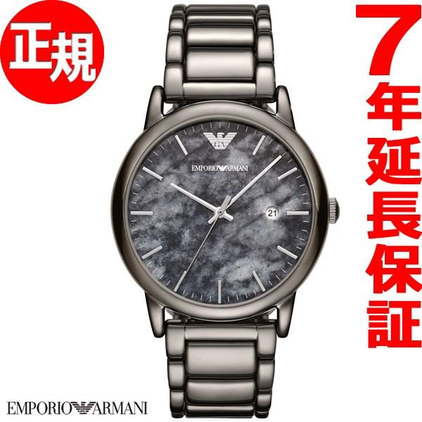 エンポリオアルマーニ EMPORIO ARMANI 腕時計 メンズ ルイージ LUIGI AR11155【2018 新作】