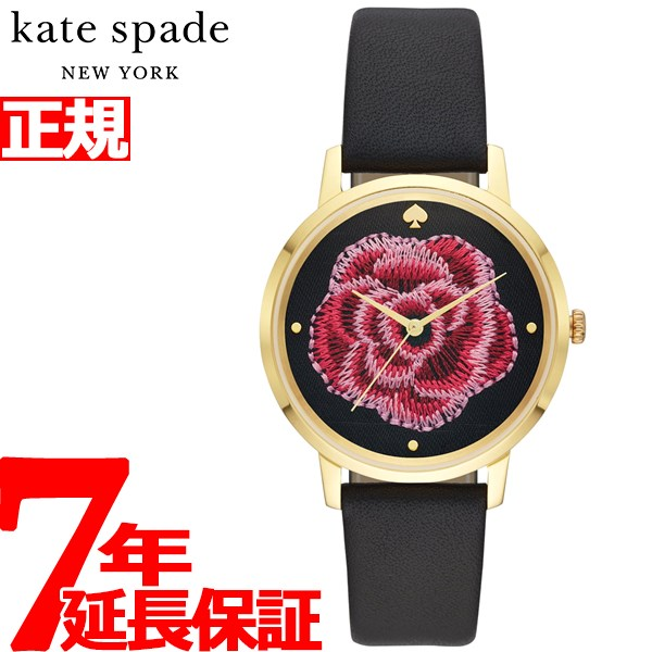 ケイトスペード ニューヨーク kate spade new york 腕時計 レディース メトロ METRO KSW1459【2018 新作】