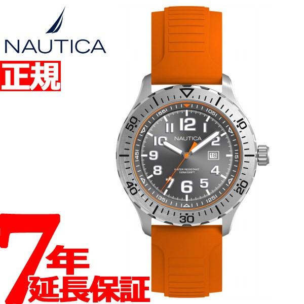 ノーティカ NAUTICA 腕時計 メンズ NSR105 NAD12537G