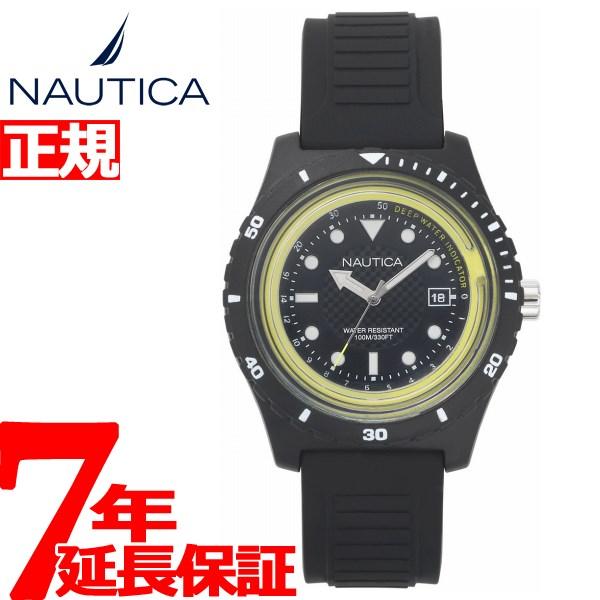 ノーティカ NAUTICA 腕時計 メンズ IBIZA NAPIBZ001