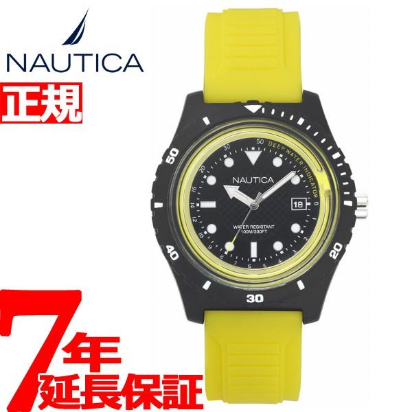 ノーティカ NAUTICA 腕時計 メンズ IBIZA NAPIBZ003