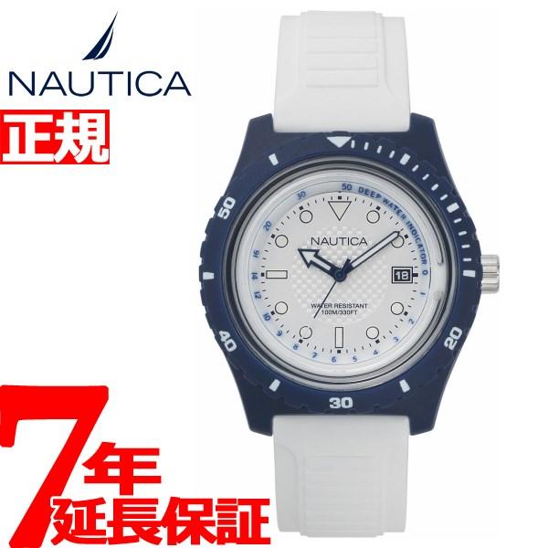 ノーティカ NAUTICA 腕時計 メンズ IBIZA NAPIBZ006