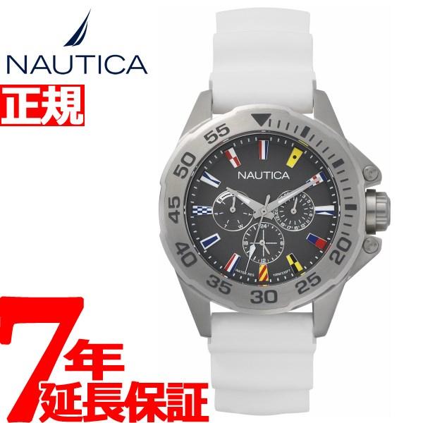 ノーティカ NAUTICA 腕時計 メンズ MIAMI FLAGS NAPMIA002【2018 新作】