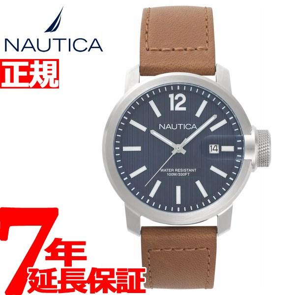 ノーティカ NAUTICA 腕時計 メンズ SYD-SDNEY NAPSYD001