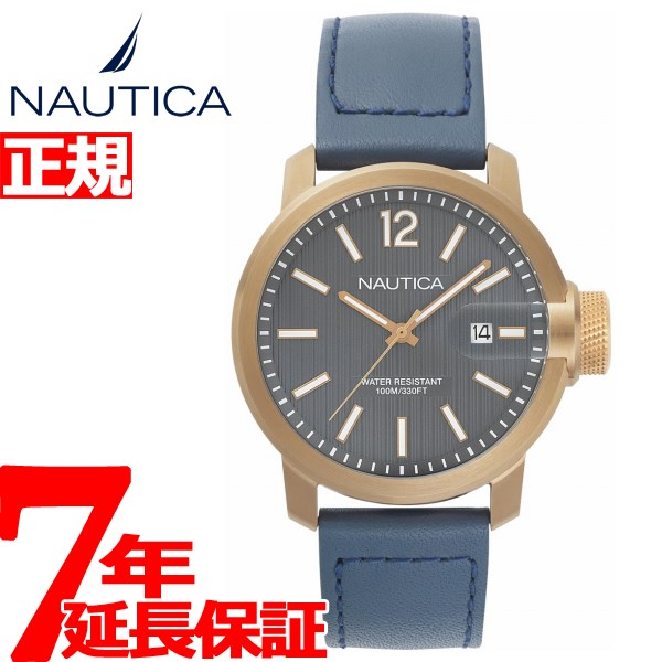 ノーティカ NAUTICA 腕時計 メンズ SYD-SDNEY NAPSYD004