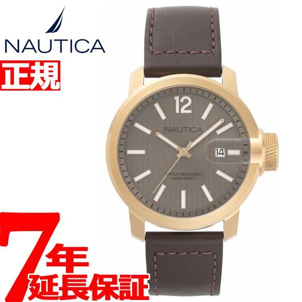 ノーティカ NAUTICA 腕時計 メンズ SYD-SDNEY NAPSYD005