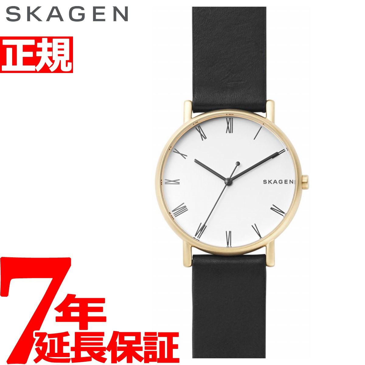 スカーゲン SKAGEN 腕時計 メンズ シグネチャー SIGNATUR SKW6426【2018 新作】
