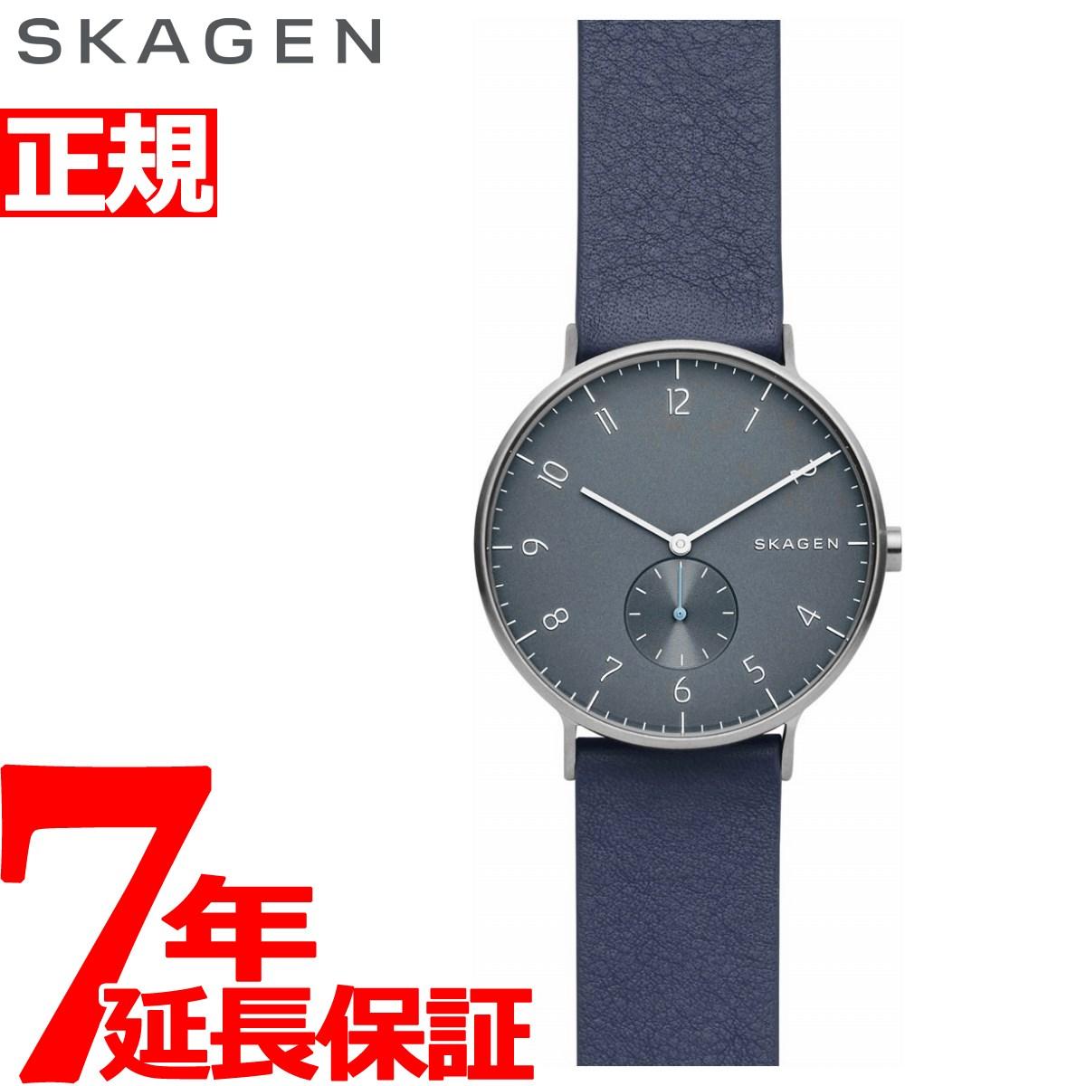 スカーゲン SKAGEN 腕時計 メンズ アーレン AAREN SKW6469【2018 新作】