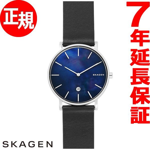 スカーゲン SKAGEN 腕時計 メンズ ハーゲン スリム HAGEN SLIM SKW6471【2018 新作】