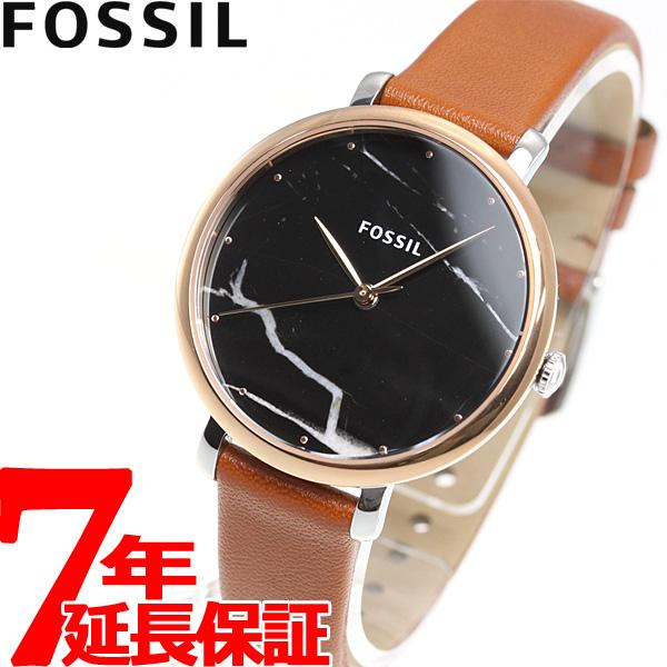 フォッシル FOSSIL 腕時計 レディース ジャクリーン JACQUELINE ES4378【2018 新作】