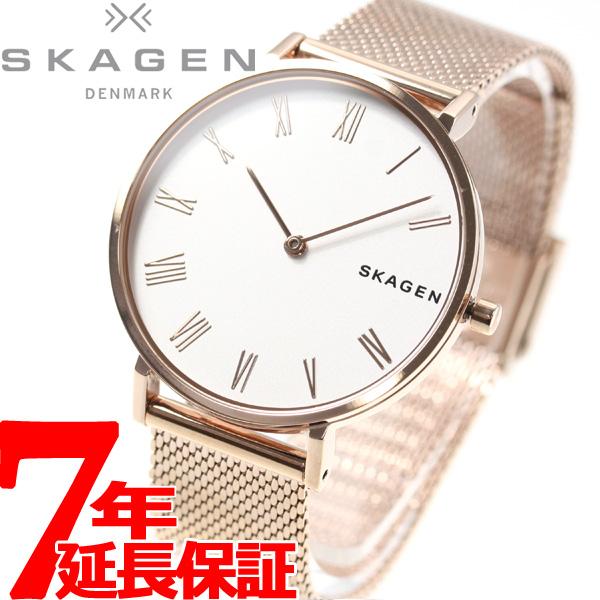 スカーゲン SKAGEN 腕時計 レディース ハルド HALD SKW2714【2018 新作】