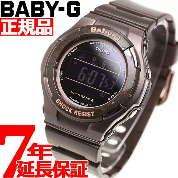 5b80f763fe ... BGD-1310-5JF Tripper BABY-G レディース 電波時計. 【SHOP OF THE YEAR 2018 受賞】BABY-G  電波ソーラー カシオ ベビーG