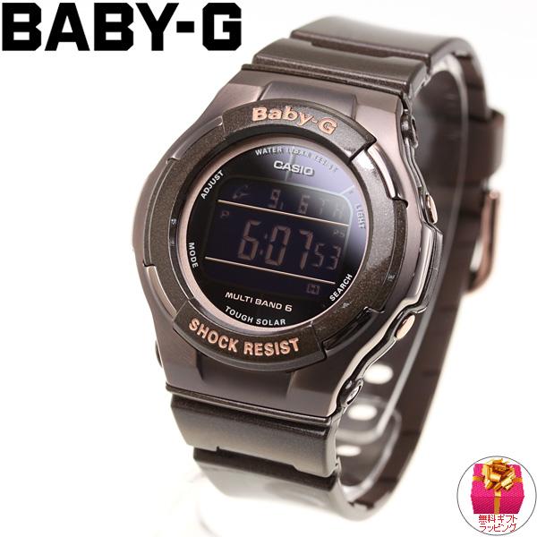 fd1e81f026 トリッパー ベビーG カシオ 電波ソーラー 受賞】BABY-G 2018 YEAR THE OF 【SHOP ソーラー BGD-1310-5JF Tripper  BABY-G レディース 電波時計-レディース腕時計。