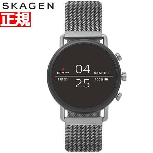 スカーゲン SKAGEN スマートウォッチ ウェアラブル 腕時計 メンズ レディース ファルスター FALSTER 2 SKT5105【2018 新作】