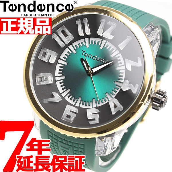 【5日0時~♪10%OFFクーポン&店内ポイント最大51倍!5日23時59分まで】テンデンス Tendence 腕時計 メンズ レディース フラッシュ スリーハンズ FLASH 3H TY532001