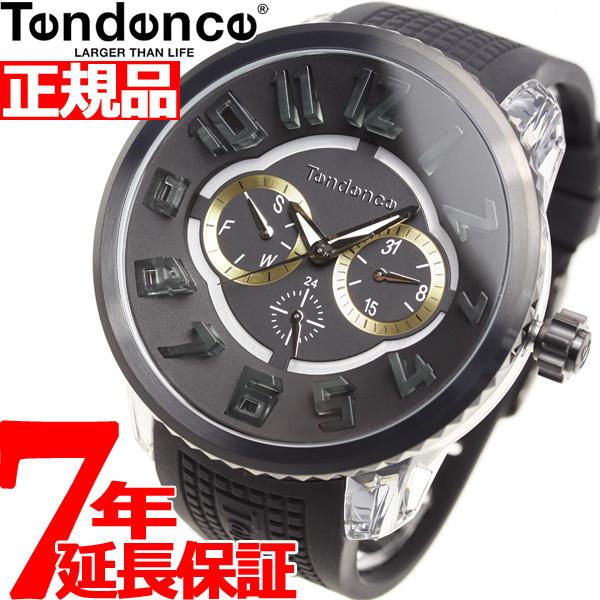 テンデンス Tendence 腕時計 メンズ レディース フラッシュ マルチファンクション FLASH MULTI FUNCTION TY562001【2018 新作】