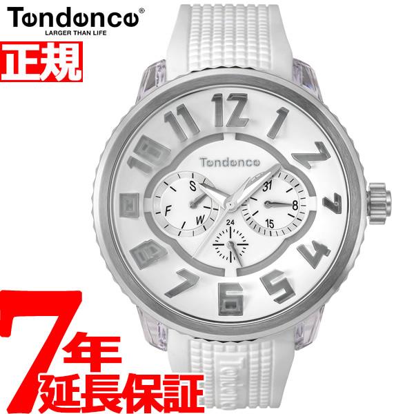 テンデンス Tendence 腕時計 メンズ レディース フラッシュ マルチファンクション FLASH MULTI FUNCTION TY562002【2018 新作】