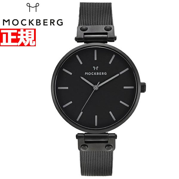 モックバーグ MOCKBERG 腕時計 レディース Lio 38 MO505【2018 新作】