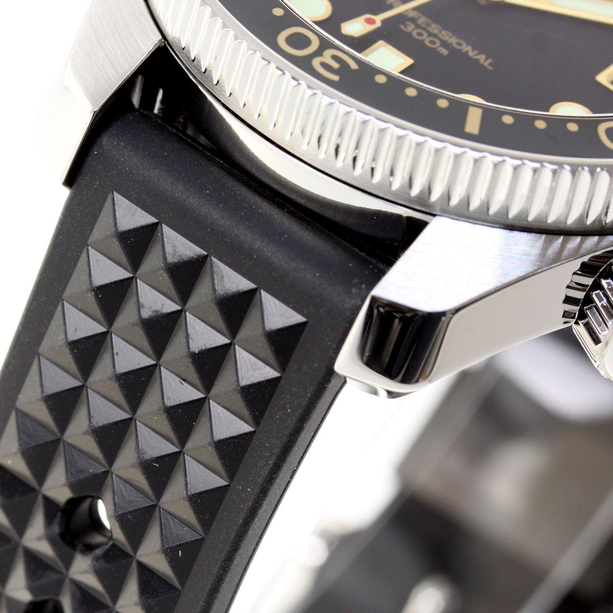 ニールがお得!店内ポイント最大47倍! セイコー プロスペックス SEIKO PROSPEX 復刻デザイン 限定モデル ダイバースキューバ ヒストリカルコレクション メカニカル 自動巻き 腕時計 メンズ SBEX007