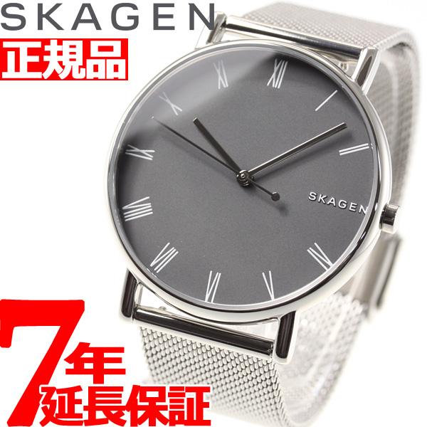 スカーゲン SKAGEN 腕時計 メンズ シグネチャー SIGNATUR SKW6428