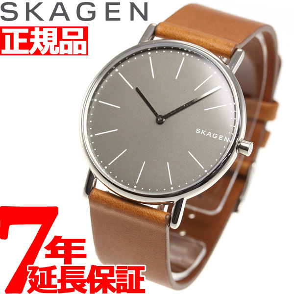 スカーゲン SKAGEN 腕時計 メンズ シグネチャー SIGNATUR SKW6429