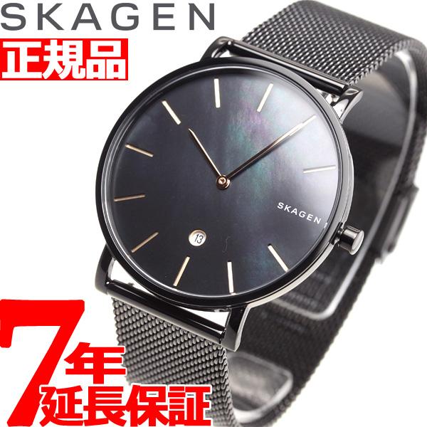 スカーゲン SKAGEN 腕時計 メンズ ハーゲン スリム HAGEN SLIM SKW6472【2018 新作】